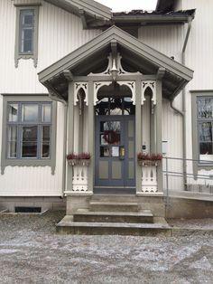 Asker-hus