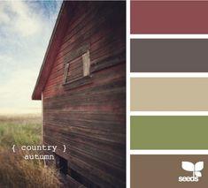 Suger Coat It | Colours of Autumn | http://sugercoatit.com