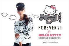 Check out my Forever 21 x Hello Kitty collection review! http://tongue-in-cheeky.tumblr.com/post/13175878810/forever-21-x-hello-kitty-review