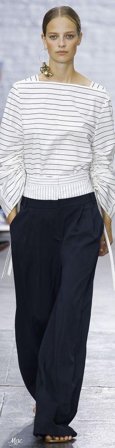 Spring 2017 Ready-to-Wear Tibi: