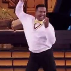 """Alfonso Ribeiro Finally Does """"The Carlton"""" season 19 Famous Celebrities, Celebs, Alfonso Ribeiro, Prince Of Bel Air, Arts And Entertainment, Dancing With The Stars, My Happy Place, Viral Videos, Favorite Tv Shows"""