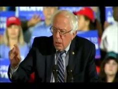 Bernie Sanders can never support Hillary Clinton or what he told his sup...