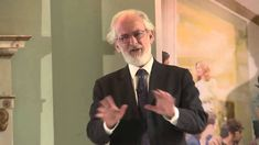 Professor David Crystal: The Influence of the King James Bible on the En...