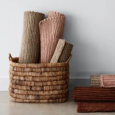 We partner with artisans to create modern goods for the well-traveled home. San Gil, Side Bed, Bed Rug, Plant Fibres, Basket Decoration, Jute Rug, Accent Rugs, Rug Runner, Biodegradable Products