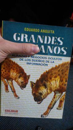 Texto político que antologiza los culos más grandes de los empresarios argentinos.