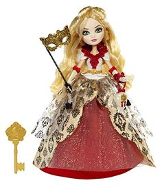 Ever After High - Bambola Ever After High - Apple White C... https://www.amazon.it/dp/B00KJCBSHS/ref=cm_sw_r_pi_dp_x_vSuVybKYGX86W