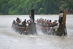 Prepare to get astonished by Nehru Trophy Boat Race in Kerala; one of the most popular Festivals of Kerala. Competition of chundan vallams is a great sight. Kerala Tourism, Munnar, India Tour, Tourist Information, Tourist Places, India Travel, Hotels And Resorts, Places To See, National Parks