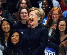 Hilari Clinton