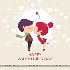 Valentine's Day cute little couple vector material ~ vectorkh Happy Valentines Day Photos, Valentines Day Drawing, Valentines Day Messages, Valentines Day Couple, Valentines Day Greetings, Valentines Art, Saint Valentine, Be My Valentine