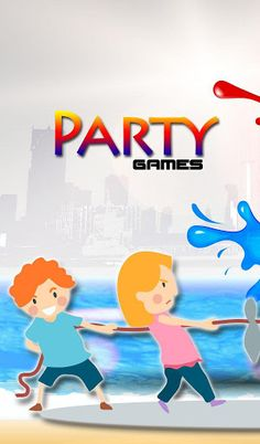 Party games are the center of most parties!  Check out our fun party games, party games for adults and or kids at every party or special occasion.<p>Fun Party Games is an application that combines the best party games for adults and for kids in every category and flavor you could ever imagine such as birthday party games, bachelorette party games or pool party games on Google play store. This makes the choice of installing the application and play party game looks a lot of quick an easy way…