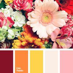 Color Palette #2834 | Color Palette Ideas | Bloglovin'