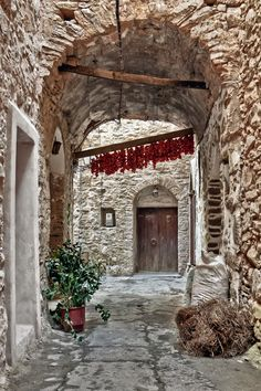GREECE CHANNEL | Chios, Greece