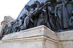 Parma, monumento a Giuseppe Verdi (Ph. Annalisa Andolina)