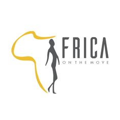 Africa logo, mark, graphic design, icon, illustration, brand