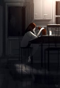 Shhhhh..it's going to be Ok. #pascalcampion