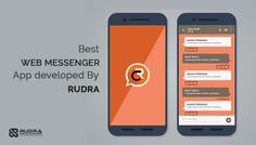On demand mobile application & web application development services from India. Rudra innovative software is leading app design & development company in India. Get an application for IOS, Android, HTML5, Windows, etc.. Get a free quote today!