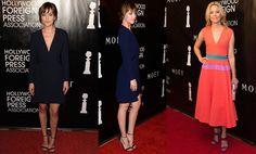 Dakota Johnson deslumbra en la gala de la Asociación de la Prensa Extranjera - http://www.mujercosmopolita.com/dakota-johnson-deslumbra-en-la-gala-de-la-asociacion-de-la-prensa-extranjera.html