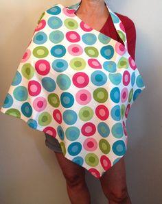 Nursing Breastfeeding Mom Cover by WhisperingTreeLLC on Etsy