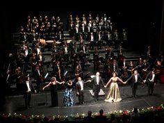 La Sonnambula - Oper Zürich 09.05.2019