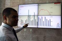 Bovespa fecha estável em dia de estresse aos 45 mil pontos - http://po.st/m9U54m  #Destaques - #BCB, #Bovespa, #NTN, #Preços