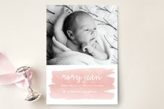 Sweet Splash by SimpleTe Design at minted.com