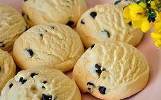 Είναι μπισκότα αλλά μοιάζουν σαν μπάλες παγωτού! Είναι μπισκότα βουτύρου με…