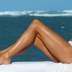 The Dos and Don'ts of Applying Self-Tanner