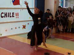 Celebración Fiestas Patrias en Instituto Teletón Aysén