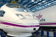 RENFE Sells Over 15,000 AVE Alicante Tickets in One Day | Tumbit News Story