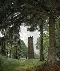 Keith's Tower, Aberdeenshire