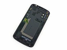Nexus 4 Uncover