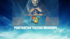 Penetration Testing para Windows: Detección de intrusos #PenetrationTesting #Windows #Security http://esgeeks.com/?p=2823