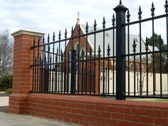 Fencing & Gates in Shepparton by Shepp City Fencing