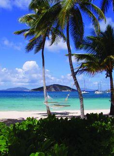 Peter Island - BVI, Caribbean