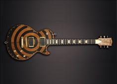 Paoletti #guitar #madeintuscany #madeinitaly #music www.madeintuscany.it/site/dt_portfolio/paoletti-guitars-made-in-italy