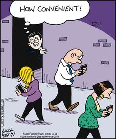 Off the Mark Comic Strip, October 19, 2015 on GoComics.com