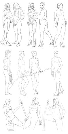 Kasia Art - Summary of last week's studies. Anatomy, and. Anatomy Sketches, Anatomy Art, Anatomy Drawing, Art Sketches, Sexy Drawings, Pencil Art Drawings, Figure Sketching, Figure Drawing, Posture Drawing