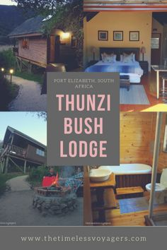 Thunzi Bush Lodge stay and picnic    #travel #travelblog #PortElizabeth #EasternCape #SouthAfrica #meetSouthAfrica