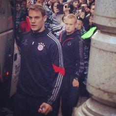 Manuel Neuer Passion