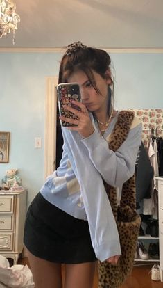 Indie Outfits, Cute Casual Outfits, Retro Outfits, Fashion 90s, Look Fashion, Fashion Outfits, Classy Fashion, High Fashion, Moda 80s