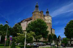 https://flic.kr/p/HNU7h3 | Château des Ducs de Wurtemberg - Montbéliard - Doubs