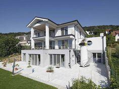 VARIO-HAUS Architects