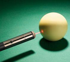 Fancy - Laser Guided Pool Cue