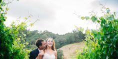 Grey Skies, Wine Times + a Power Couple: [sort of] Rainy Cloverdale Wedding at the Pendleton Estates + Winery | Myke & Teri Photography