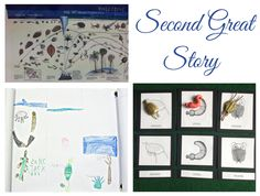 The Second Great Story (aka The Coming of Life) introduces botany and zoology to the child, and provides an impression of the history of the...