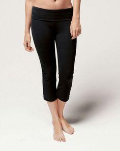 Bella Ladies 8 oz. Cotton/Spandex Capri Pant Bella. $16.18