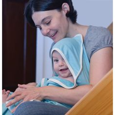 organic hooded towel #novanatural