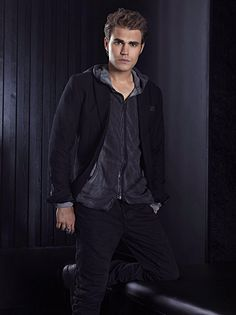 The Vampire Diaries | Season 3 Promotional Photos