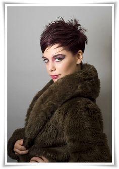short hairstyles 2018 – short length layered hairstyles 2018