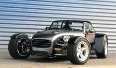 Factorycar ! Donkervoort D8 GTO 2.5 ,